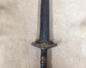 Spectral dagger