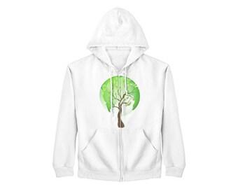 Green Earth Jacket