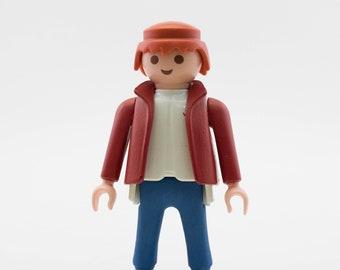 CUSTOM ORDER Fry and Léela Futurama Playmobil customized
