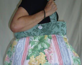 Bag reversible Roseline unique