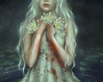 The Book of Rusalka: Mermaid Grimoire