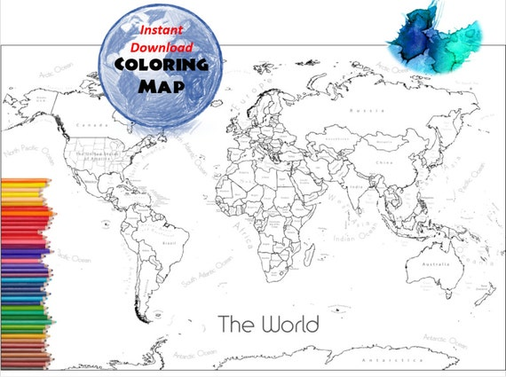 World map free autocad dwg draftspersonnet world gall projection world map coloring page labeled world map a and x inch world map outline cad gumiabroncs Gallery
