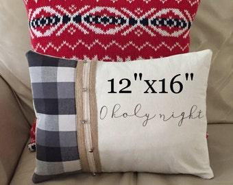 "Pillow form, 12""x16"" pillow form, Add on pillow form"