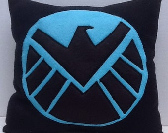 SHIELD pillow