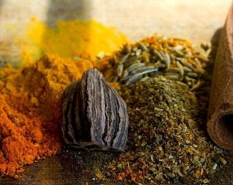 Curry ind. organic powder - 100g