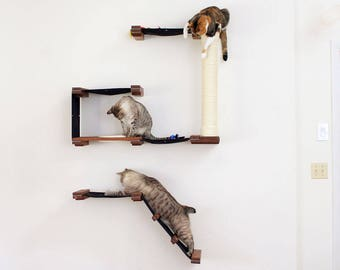 The Cat Mod - Deluxe Fort - Free US Shipping*