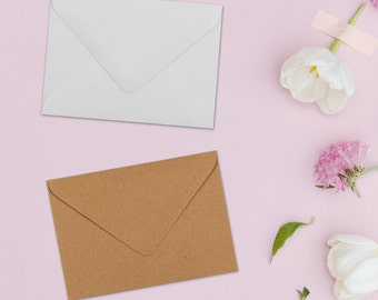 Envelopes Add On - Save the Date magnets