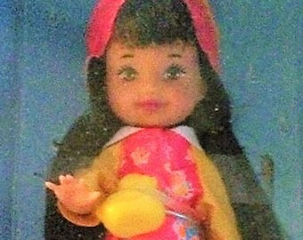 TOYS- Jenny of the Kelly Dolls Collection-  from 1996-  New in Original Box- WITH Reduced Shipping