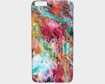iPhone 6s/6, iPhone 6s/6 Plus Case, OPALESCENT, Artist Generations, Art Phone Case
