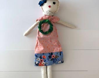 Lady Doll - Felicity