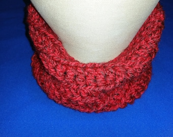 Cowl, scarf, scarves