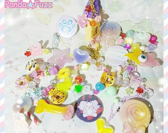 Kawaii Fairy Kei Lucky Pack Creepy Cute Pastel Goth Mystery Bag Grab Bag LARGE