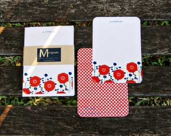 Personalized Note Cards - Ruth Notes