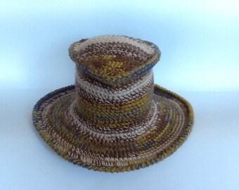 Unisex Wool Pet Hat