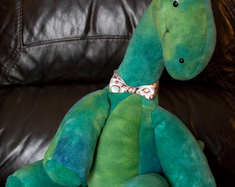 Stuffed Dinosaur Kids Plush Dinosaur Stuffed Brontosaurus