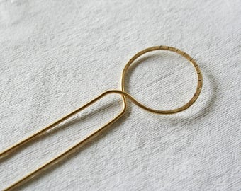 Hairpin, Hair Stick, Hair Accessorie, Hair Tie, Hair Pick, ROUNDABOUT