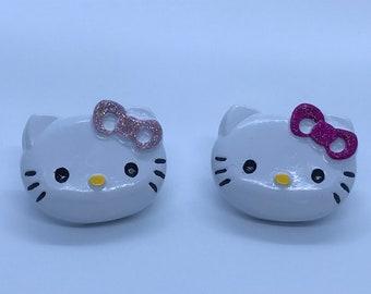 Hello Kitty Drawer Pull