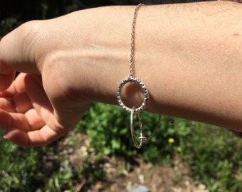 Ringed Bracelet