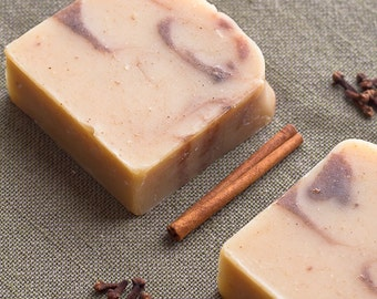 Ayurvedic Shampoo Bar - Handcrafted, Herbal Shampoo, Scalp Health, 7oz