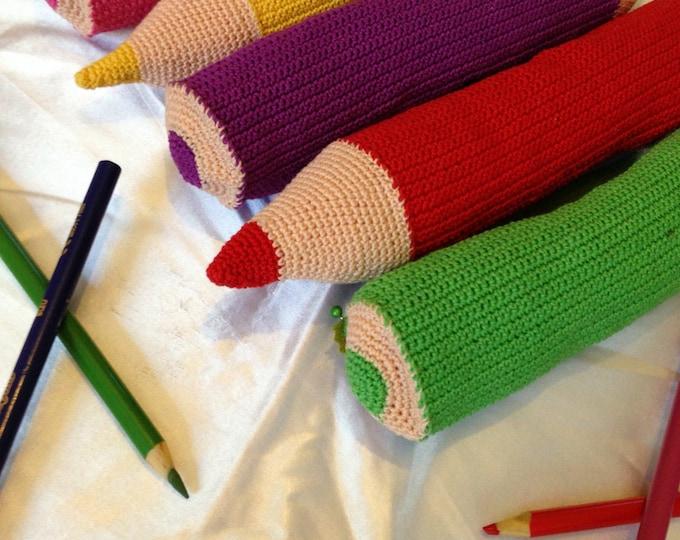 Original Kit shaped crayons
