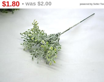 BirthdayEtsy Artificial leaves Craft greenery Floral greenery Spring wedding Floral supplies Home decor Artificial plant Flower comb maki...