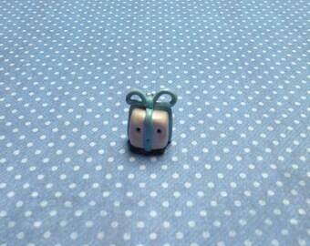 Kawaii Polymer Clay Gift Present Charm