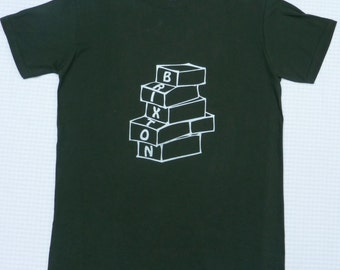 HALF PRICE SALE Brixton T shirt