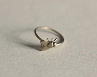 Fly ring - no me moleste mosquito