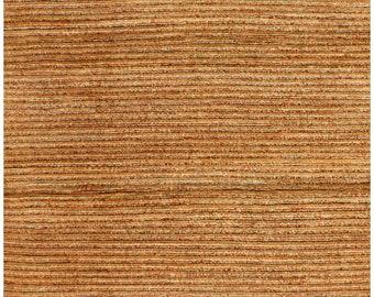 Handmade Beige/Brown Oriental Gabbeh from Pakistan
