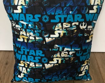 Sci Fi Star Wars Handcrafted Cushion Cover