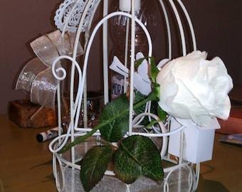 Handmade Iron chandelier