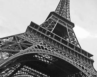 Tour Eiffel - Photography - Paris, France