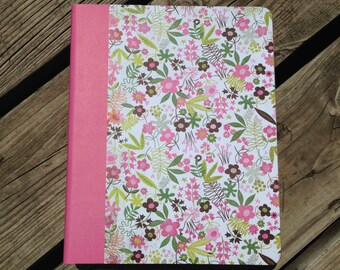 Flowers Binder Only