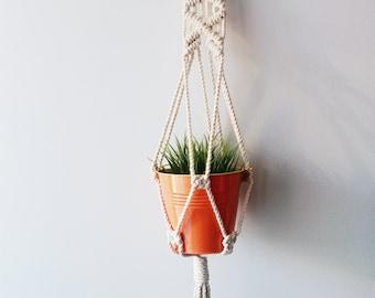 Hanging Planter, Macrame Plant Hanger