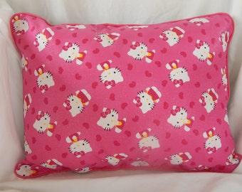 Hello, Kitty Pillow