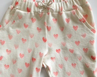 Toddler Jogger Pants Kids Joggers  2T - 6