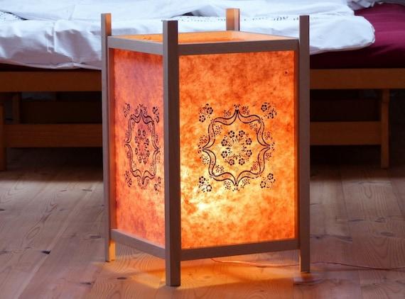 shoji paper l us rice interior lamps doorsscreens contents lamp doors table screens japanese en bedside supplies