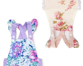 1st Birthday Girl Outfit Baby Girl Coming Home Outfit Baby Girl Sunsuit Romper Newborn Girl Coming Home Outfit Pink Purple Floral Baby Girl