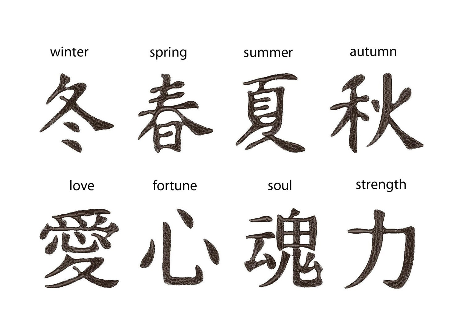 jesus in japanese writing Interesting chinese language patterns coincide with bible teaching in genesis real miracles, angel visits, near death, martyrs, real exorcisms, archeology, ghosts.