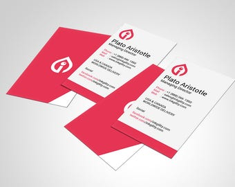 Business Cards (BUSINESS CARDS NEW -5 Template)