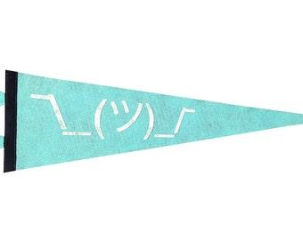 One Line Ascii Art Shrug : Ascii art etsy