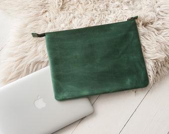 Leather Macbook Sleeve,Macbook Air 13 Case,Laptop Leather Case,Macbook Pro Sleeve,Macbook Pro 15 Case,Macbook Pro 13 Case,Macbook Air 11