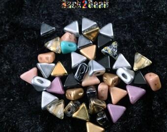 6MM Kheops par Puca Multi ( 6 grams ) of asst colors.