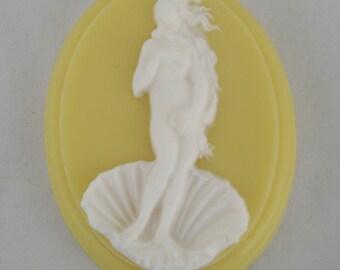 BATH of VENUS Art Soap - MELON Scent - Vegan