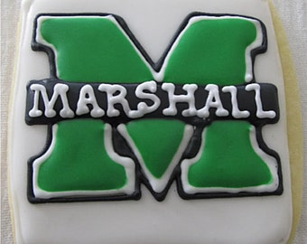 Custom Logo Cookies 2 dozen