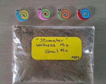 Wellness Booster Mix 100g bag
