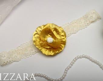 ivory wedding gold garter for bride gold garter wedding gold lace garter wedding garter set garter for wedding bridal garter wedding set