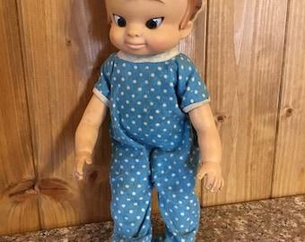 Antique Uneeda Baby Doll. . .