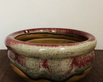 Medium ceramic bowl