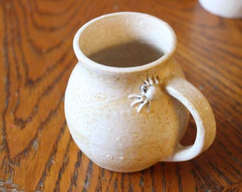 Act Normal Presents - Itsy Bitsy Spider Mug
